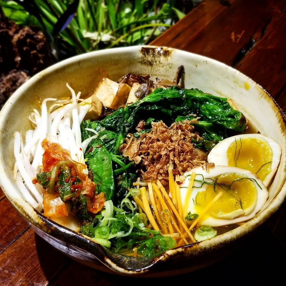 Pinwheel Garden Dumpling & Noodle Bar