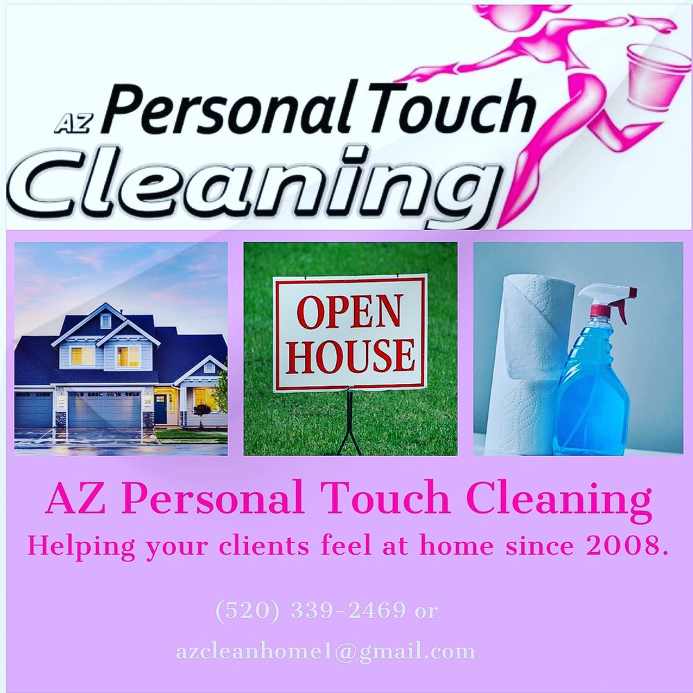 AZ Personal Touch Cleaning