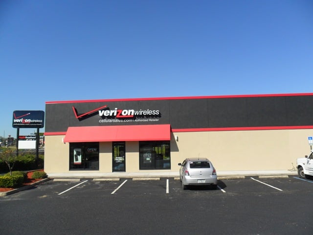 Verizon Authorized Retailer - Cellular Sales: 5920 Mobile Hwy, Pensacola, FL