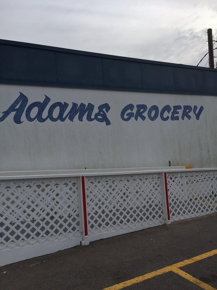 Adams Grocery of Boothville: 41245 Highway 23, Buras, LA