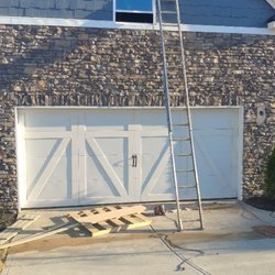 Photo Of Voyles Overhead Door   Augusta, GA, United States. Metal Door With