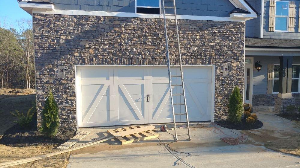 Charmant Voyles Overhead Door   Get Quote   Garage Door Services   Augusta, GA    Phone Number   Yelp