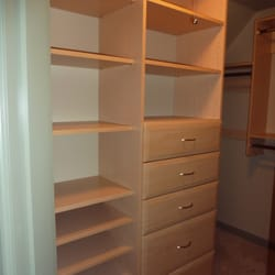 Photo Of Portland Closet Company   Portland, OR, United States. Walk In,