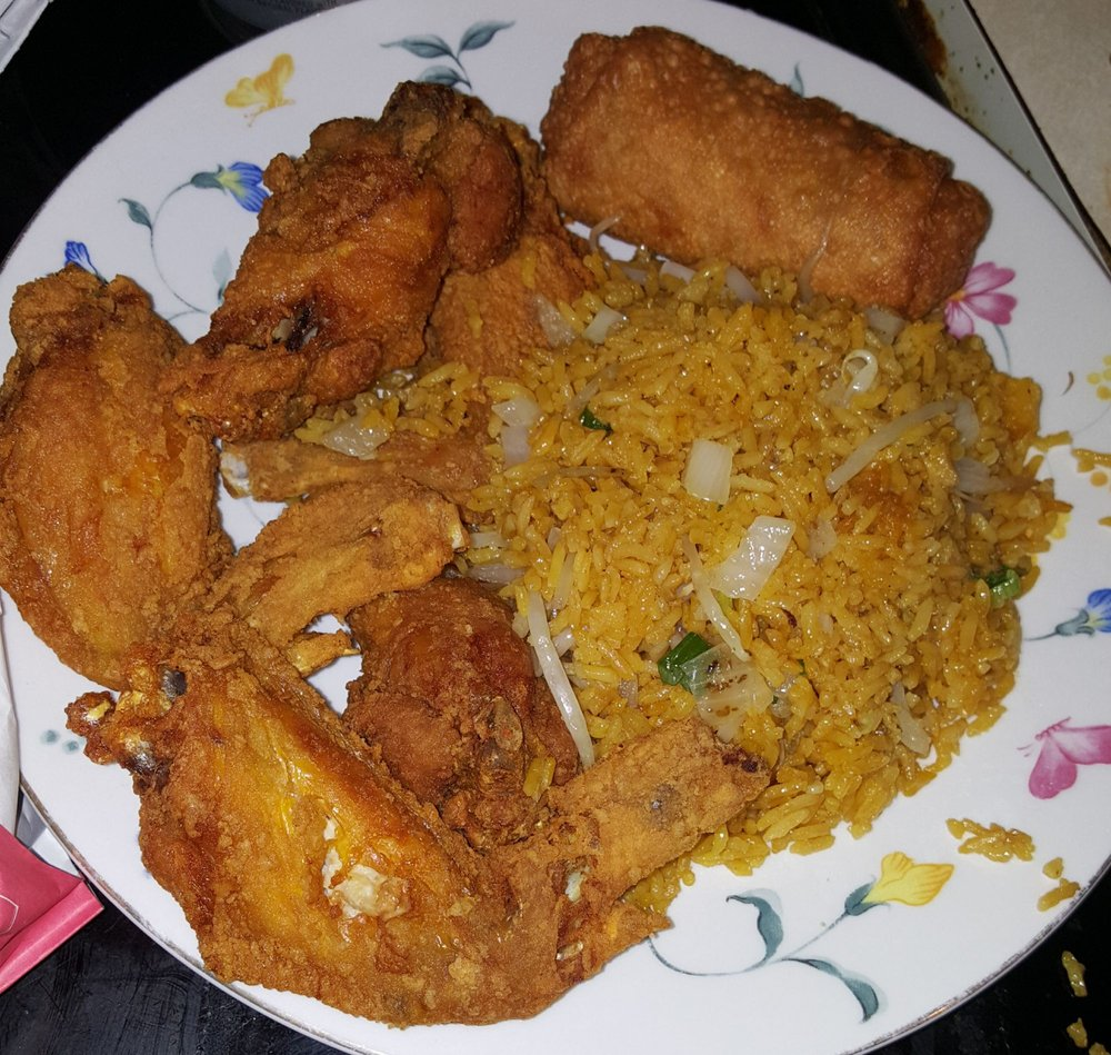 Golden Palace Chinese Restaurant - 15 Reviews - Chinese - 744 Branch ...