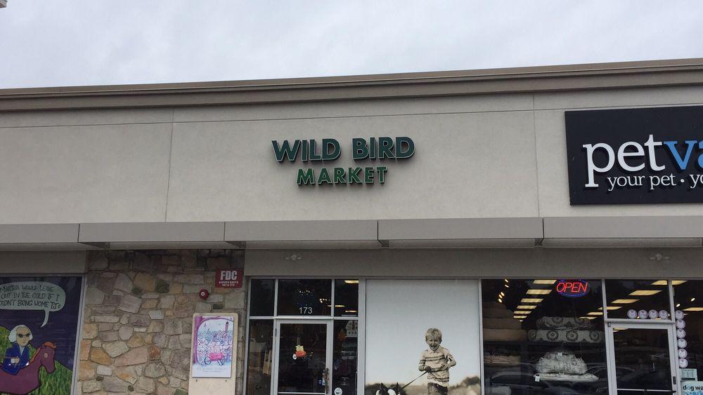 Wild Bird Center: 175 Swedesford Rd, Berwyn, PA