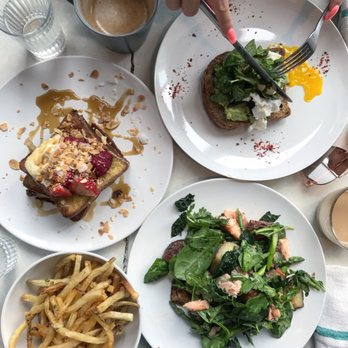 Mother's Day Brunch Specials in Jersey City and Hoboken
