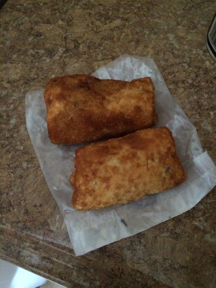 Corned beef egg rolls!!! - Yelp