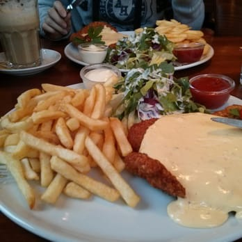 Cafe Del Sol Jenfelder Allee A  Hamburg Deutschland