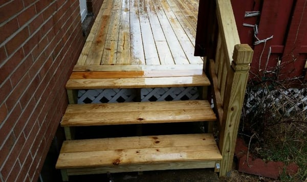 Photo Of Handyman Home Improvement Restoration Spring Hill Fl United States