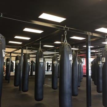 Photo Of TITLE Boxing Club South Tulsa