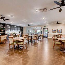 Photo Of Vista Del Lago Memory Care   Escondido, CA, United States. Dining