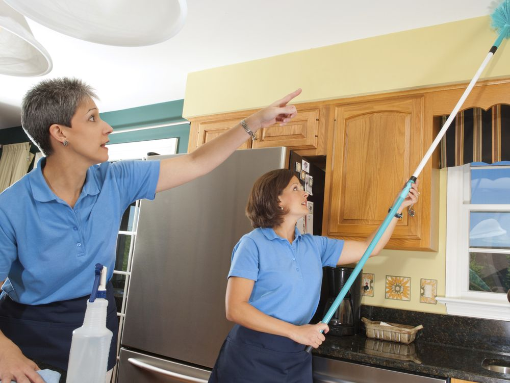 Dynamic Cleaning Services: 14 E Stratford Ave, Lansdowne, PA