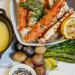 Ad Seafood Restaurant