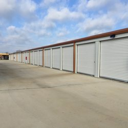 Photo Of Assured Self Storage   Duncanville, TX, United States. Drive Up  Storage