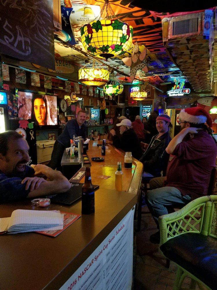 Bam Bam S Bar Grill Daytona Beach