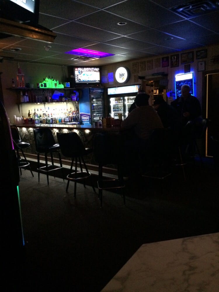 Big Ern's Bar and Grill: 306 N West Ave, Crooks, SD