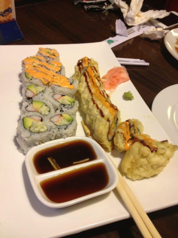Fuji Asian Cuisine 57