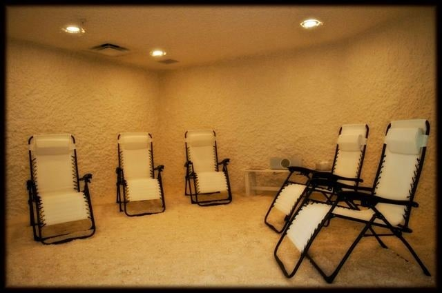 Salt Room Therapy In Orlando Fl