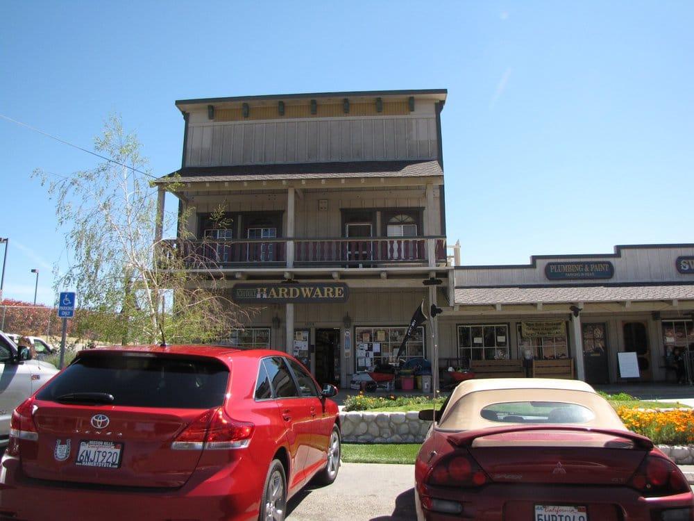 Agua Dulce Hardware: 33314 Agua Dulce Canyon Rd, Agua Dulce, CA