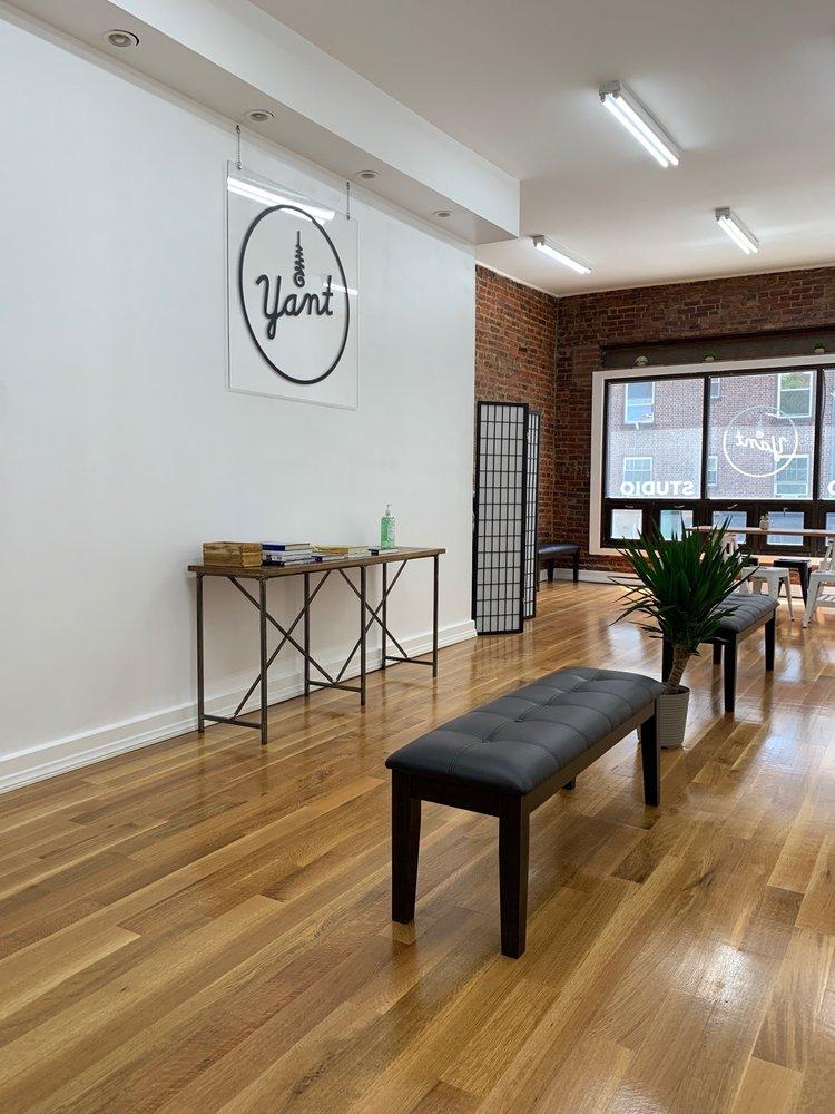Yant Studio: 71-51 Austin St, Forest Hills, NY