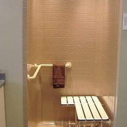 Accessible Bath Solutions LLC Photos Plumbing C N - Bathroom remodel appleton wi