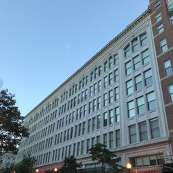 Photo Of The Lansburgh Washington Dc United States