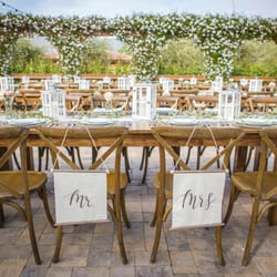 Best wedding decoration rentals near me august 2018 find nearby williams party rentals junglespirit Gallery