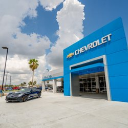 AutoNation Chevrolet North Corpus Christi Car Dealers S - Chevrolet dealer corpus christi tx