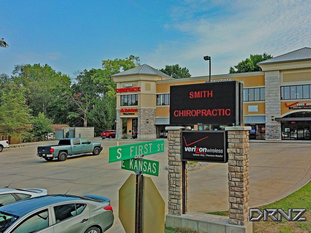 Smith Chiropractic: 100 E Kansas St, Lansing, KS