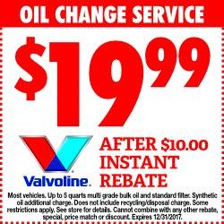Discount Tire Centers - Fresno - 12 Photos & 36 Reviews - Oil ...