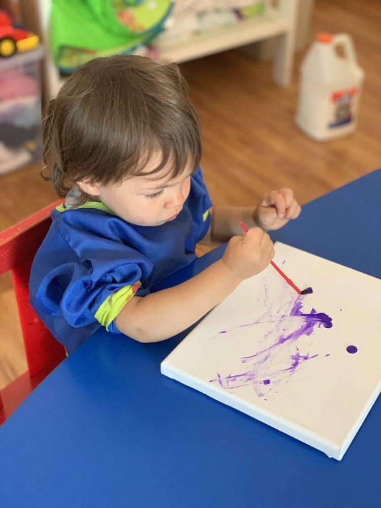 Dulce Hogar Spanish Immersion Family Daycare and Preschool: Sunnyvale, CA