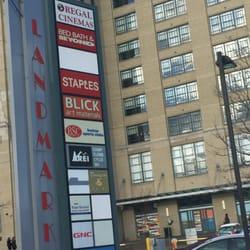 landmark center 24 reviews cinema 401 park dr. Black Bedroom Furniture Sets. Home Design Ideas