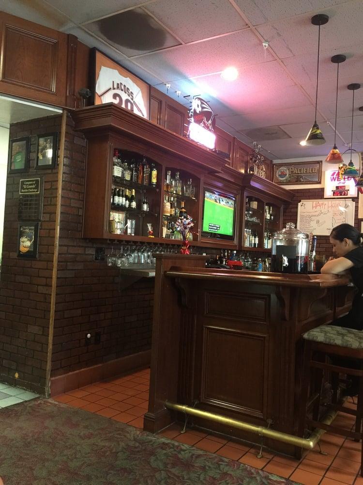 El Rosal Restaurant Visalia Ca
