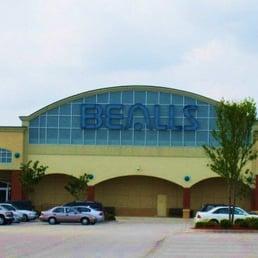 bealls department store department stores 13500 beach blvd southside jacksonville fl. Black Bedroom Furniture Sets. Home Design Ideas