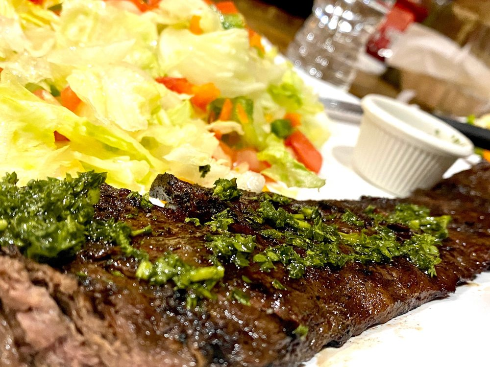 El Tiro & Balilo Steak House Bar & Grill - Perth