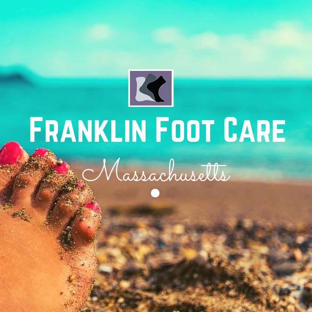 Franklin Foot Care: 184 W Central St, Franklin, MA