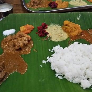Indian Food Pflugerville