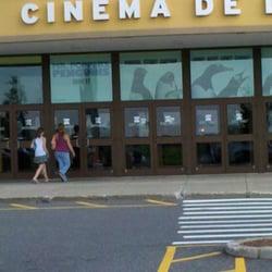Blackstone Valley Cinema 120
