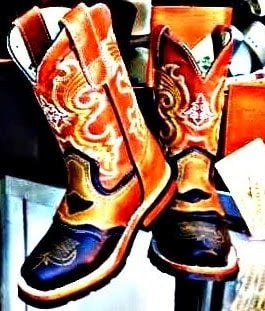 LJ's Western Wear: 3800 Little York Rd, Houston, TX