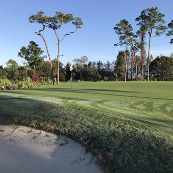 Photo Of Sandhill Crane Golf Course   West Palm Beach, FL, United States