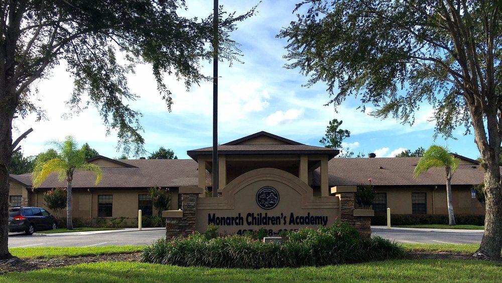 Monarch Children's Academy: 13825 Townsend Dr, Orlando, FL