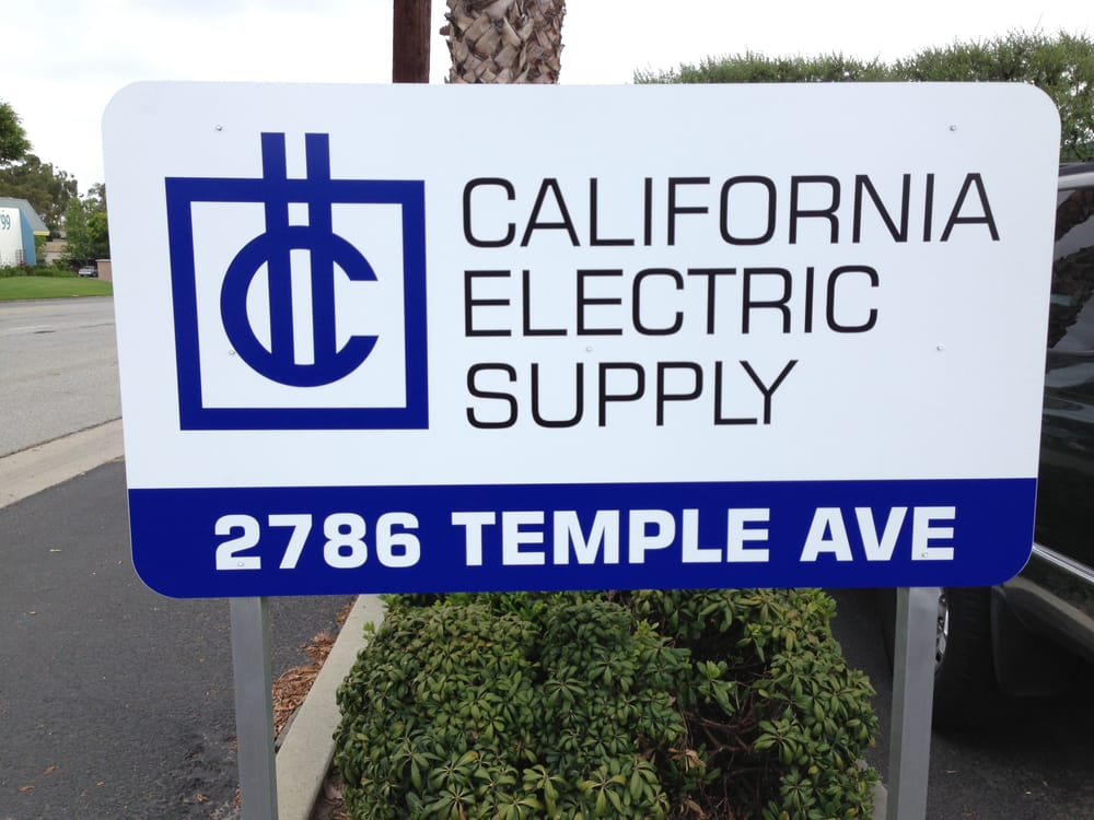 California Electric Supply