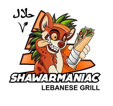 Shawarmaniac: 11510 124th Ave NE, Kirkland, WA
