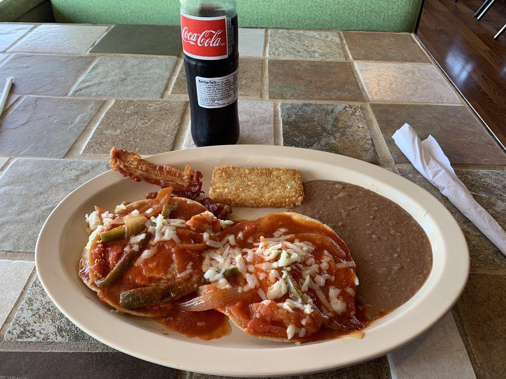 Gallo Pinto: 225 W Pancake Blvd, Liberal, KS