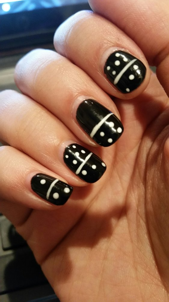 Photo Of Lux Beauty Nail Care Mountain View Ca United States Domino