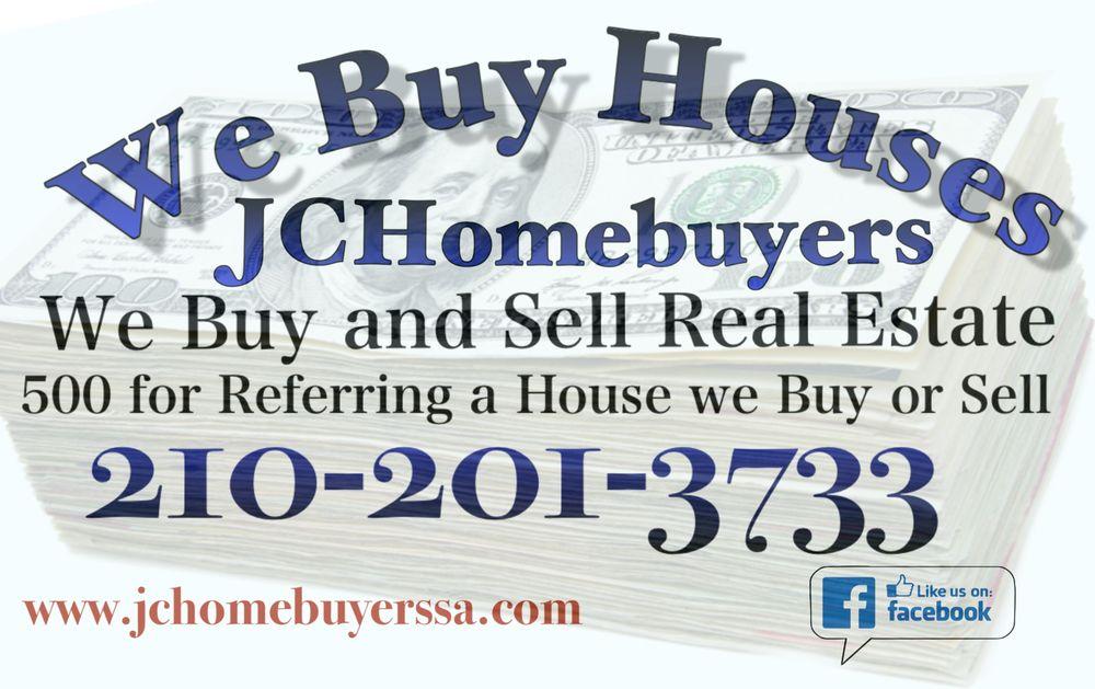 JC Homebuyers