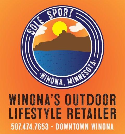 Sole Sport: 62 E 3rd St, Winona, MN