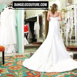 D'Angelo Couture Bridal - 92 Photos & 94 Reviews - Bridal - 4560 ...