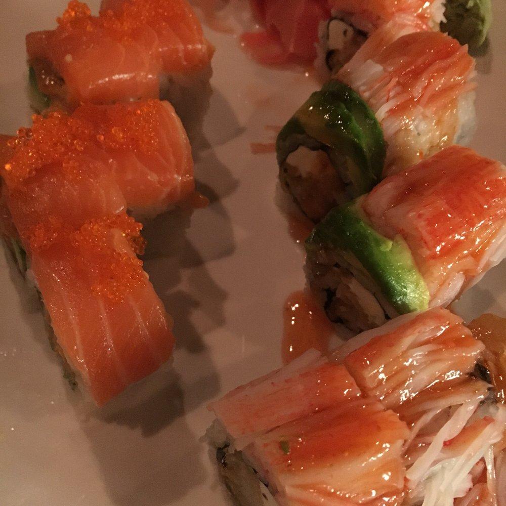 Fulin's Asian Cuisine: 1009 Crossings Blvd, Spring Hill, TN