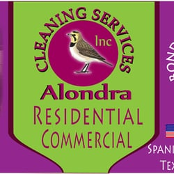 Alondra\'s Cleaning Services Houston - Home Cleaning - 135 ...